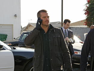 Watch NCIS: Los Angeles Season 1 Episode 13