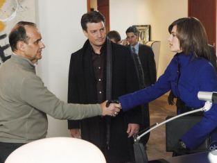 Watch Castle Season 2 Episode 14