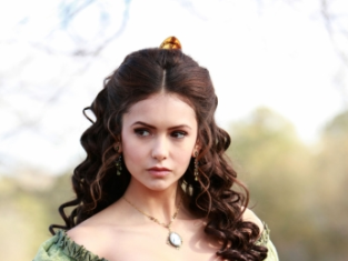 Watch The Vampire Diaries Season 1 Episode 13