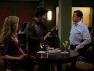 Watch Two and a Half Men Season 7 Episode 14