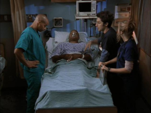 Watch Scrubs Season 2 Episode 2