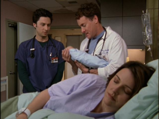 Watch Scrubs Season 2 Episode 16
