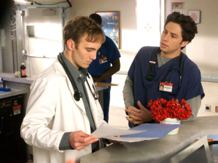 Watch Scrubs Season 2 Episode 17