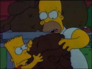 Watch The Simpsons Season 1 Episode 8