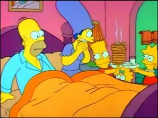 Watch The Simpsons Season 1 Episode 9