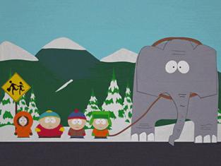 Watch South Park Season 1 Episode 5