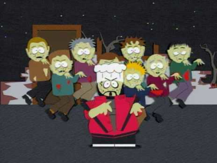 Watch South Park Season 1 Episode 7