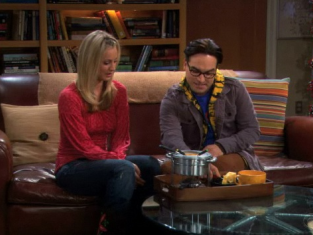 Watch The Big Bang Theory Season 3 Episode 15