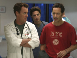 Watch Scrubs Season 3 Episode 5