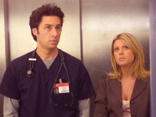 Watch Scrubs Season 3 Episode 6