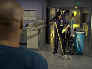 Watch Scrubs Season 3 Episode 9