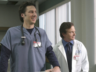 Watch Scrubs Season 3 Episode 12