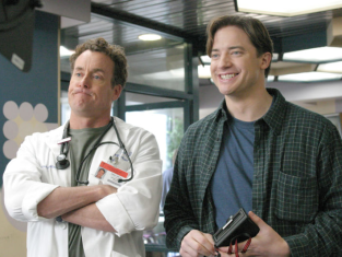 Watch Scrubs Season 3 Episode 14