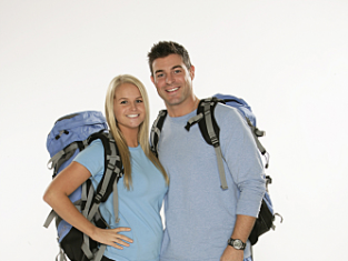 Watch The Amazing Race Season 16 Episode 1