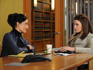 Watch The Good Wife Season 1 Episode 15