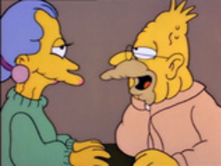 Watch The Simpsons Season 2 Episode 17