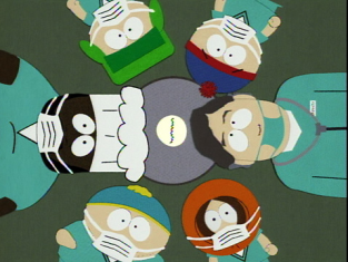 Watch South Park Season 2 Episode 2