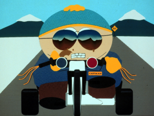Watch South Park Season 2 Episode 3