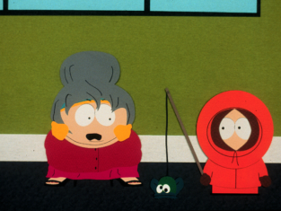 Watch South Park Season 2 Episode 6