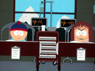 Watch South Park Season 2 Episode 10