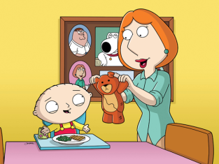 Watch Family Guy Season 5 Episode 1