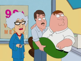Watch Family Guy Season 5 Episode 2