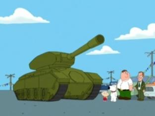 Watch Family Guy Season 5 Episode 3
