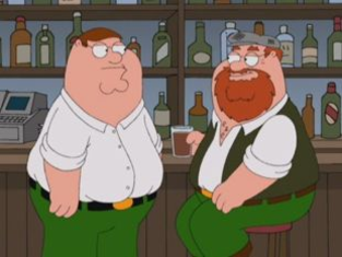 Watch Family Guy Season 5 Episode 10