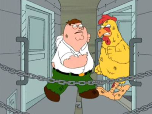 Watch Family Guy Season 5 Episode 16