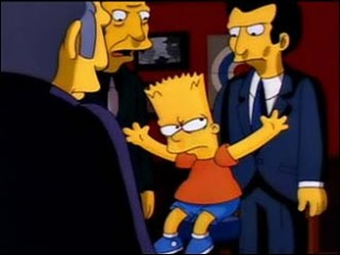 Watch The Simpsons Season 3 Episode 4