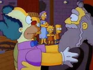 Watch The Simpsons Season 3 Episode 6