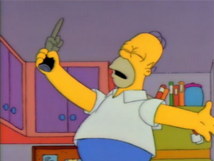 Watch The Simpsons Season 3 Episode 7