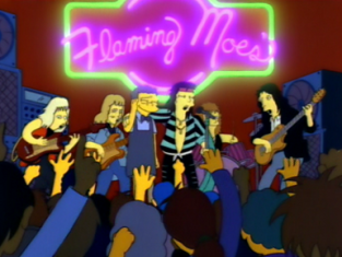 Watch The Simpsons Season 3 Episode 10