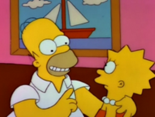 Watch The Simpsons Season 3 Episode 14