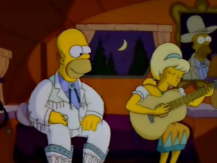Watch The Simpsons Season 3 Episode 20