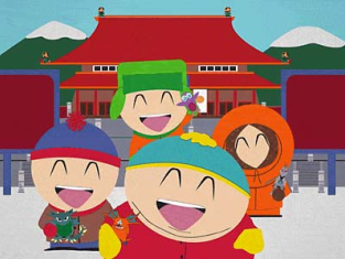Watch South Park Season 3 Episode 11