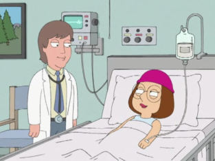 Watch Family Guy Season 6 Episode 7