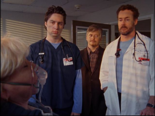 Watch Scrubs Season 5 Episode 13