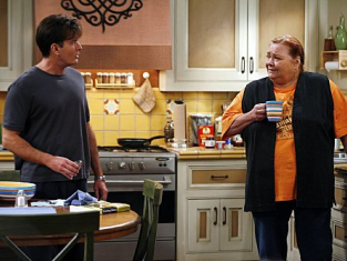 Watch Two and a Half Men Season 6 Episode 3