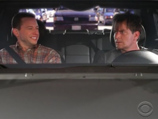 Watch Two and a Half Men Season 6 Episode 4