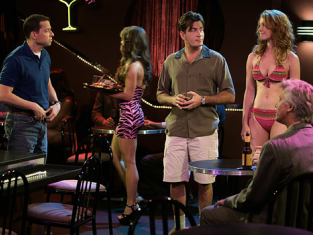 Watch Two and a Half Men Season 6 Episode 5