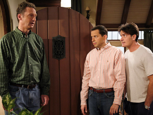 Watch Two and a Half Men Season 6 Episode 6
