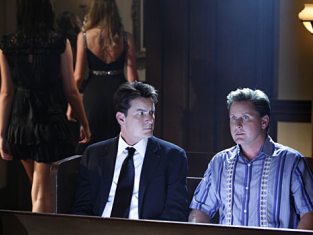 Watch Two and a Half Men Season 6 Episode 11