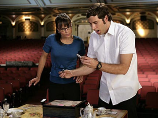 Watch Chuck Season 2 Episode 7