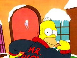 Watch The Simpsons Season 4 Episode 9