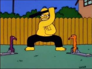 Watch The Simpsons Season 4 Episode 20