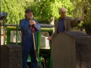 Watch Curb Your Enthusiasm Season 3 Episode 6