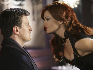 Watch Castle Season 2 Episode 15
