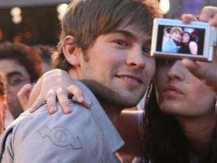 Chace Crawford Fan