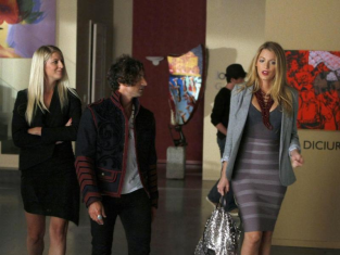 Watch Gossip Girl Season 3 Episode 4